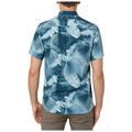 O'neill Men's Facepalm Short Sleeve Button