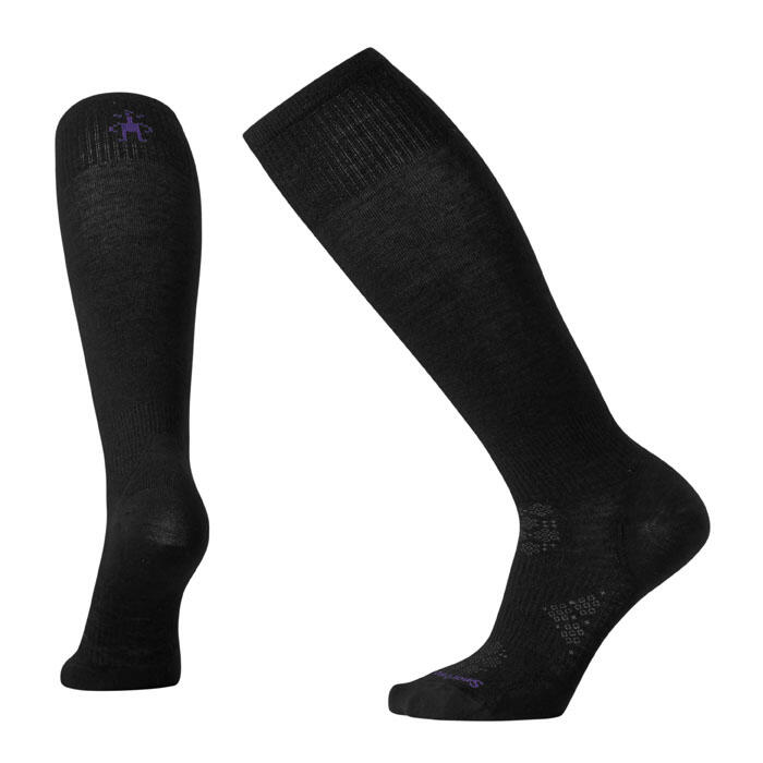 Smartwool Women's PhD Ski Ultra Light Snow