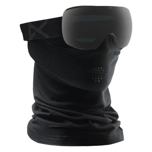 Anon Mig Snow Goggles with Dark Smoke Lens