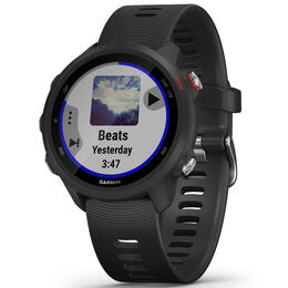 Garmin Forerunner® 245 Music GPS Running Watch