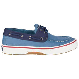 Sperry Men's Halyard 2 Eye Nautical Casual Shoes
