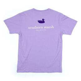 Southern Marsh Men's Authentic T-Shirt