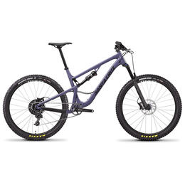 Santa Cruz Men's 5010 C R 27.5 Mountain Bike '19