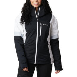 Columbia Women's Snow Diva™ Insulated Jacket