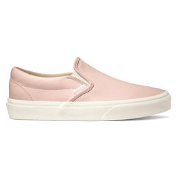 Vans Women's Classic Slip-On Heavenly Pink Shoes
