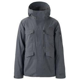 Strafe Outerwear Men's Conundrum Winter Jacket