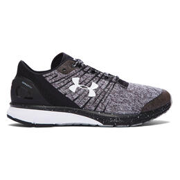 Under Armour Men's Charged Bandit 2 Running Shoes Black