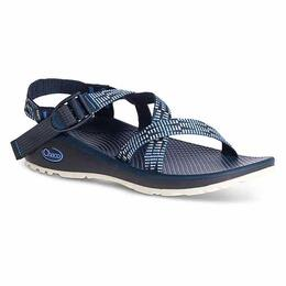 Chaco Women's Z/Cloud Sandals Grouped Blue