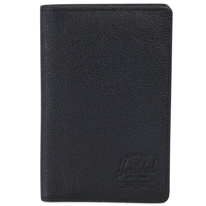 Herschel Supply Search Passport Holder with