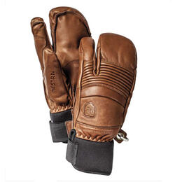 Hestra Men's Fall Line 3-finger Ski Gloves