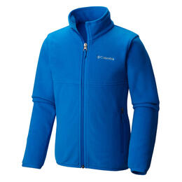 Columbia Boy's Fuller Ridge 2.0 Polartec Fleece Jacket
