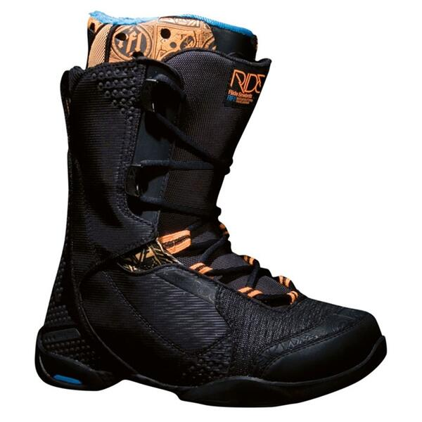 Ride Men's RFL Snowboard Boots '10