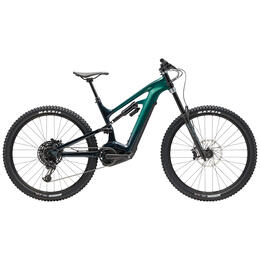 Cannondale Men's Moterra SE Mountain Electric Bike '20