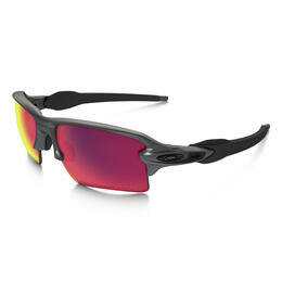 Oakley Men's Flak 2.0 XL PRIZM Road Sunglas