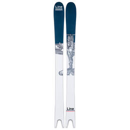 Line Men's Sakana Snow Skis '20