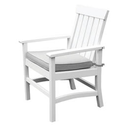 Seaside Casual Hampton Dining Chair