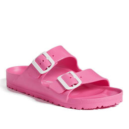 Birkenstock Women's Arizona Essentials Casual Sandals Pink