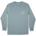 Southern Marsh Men's Vintage Tag Long Sleev