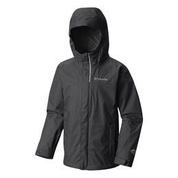 Columbia Boy's Watertight Rain Jacket