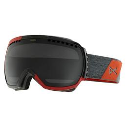Anon Men's Comrade Goggles with Dark Smoke Lens