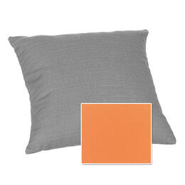 Casual Cushion Corp. 15x15 Throw Pillow - Canvas Tuscan