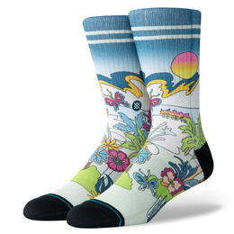 Stance Men's Total Paradise Socks