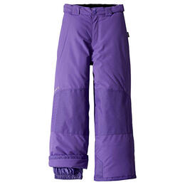 Kamik Girl's Boomer Solid Snow Pants