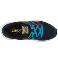 Asics Boy's Gel-Contend 5 Running Shoes Laces (Big Kids) alt image view 3