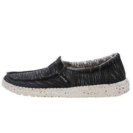 Hey Dude Women's Misty Fleece Casual Shoes