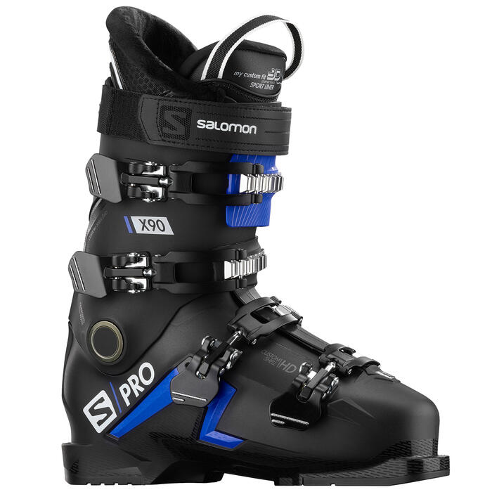 Salomon Men's S/PRO X90 CS Ski Boots '20