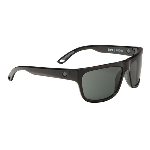 Spy Men's Angler Polarized Sunglasses With