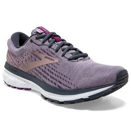 Brooks Women's Ghost 13 Running Shoes Lavender