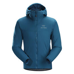 Arc`teryx Men's Atom LT Hoody Jacket Howe Sound