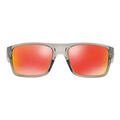 Oakley Drop Point Sunglasses with Ruby Irid