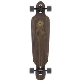 Landyachtz Battle Axe Space Rock Longboard