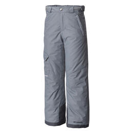 Columbia Boy's Bugaboo Ski Pants