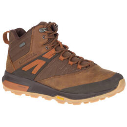 Merrell Men's Zion Mid Waterproof Hiking Boots