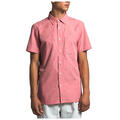 The North Face Men's Baytrail Jacquard Short Sleeve Shirt alt image view 5