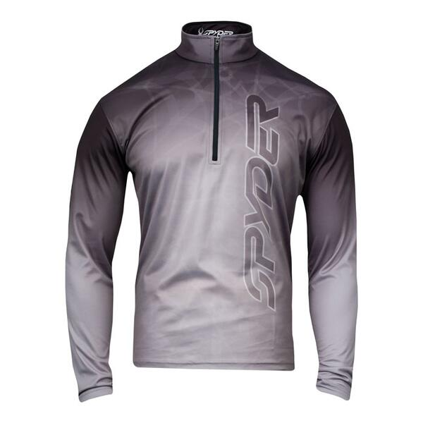 Spyder Men's Gradient Web T-neck