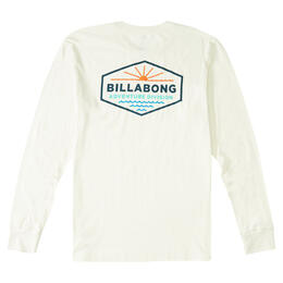 Billabong Men's Cove Long Sleeve T Shirt