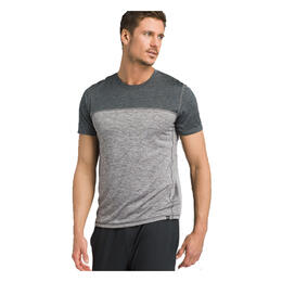 PrAna Men's Hardesty Colorblock T Shirt