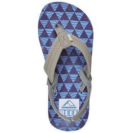 95bad589a Reef Boy s Ahi Sandals