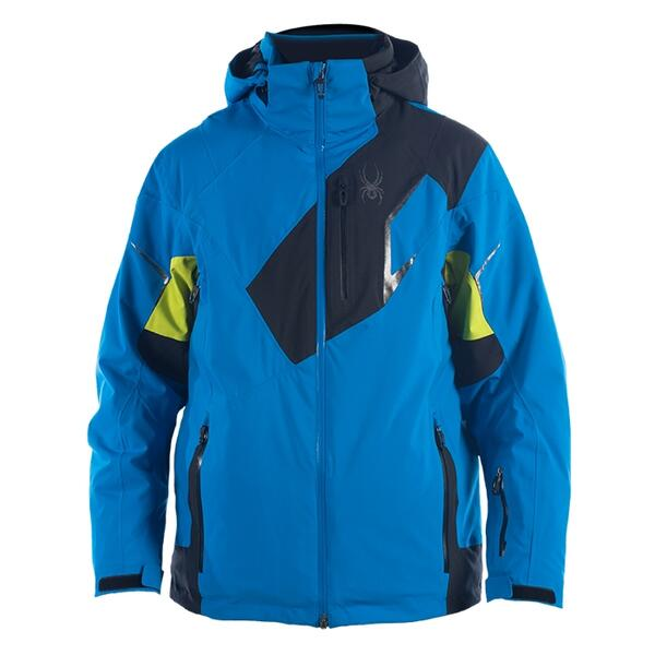 Spyder Men's Leader Ski Jacket