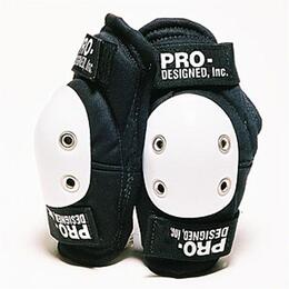 Pro Designed Derby Girls Mini P.D. Elbow Pads