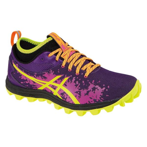 Asics Women's GEL-FujiRunnagade Trail Running Shoes