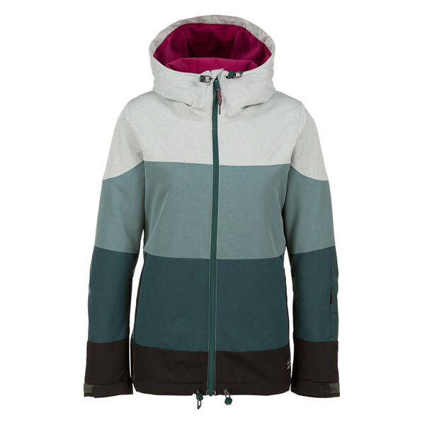 O'Neill Women's Seashell Insulated Ski Jack