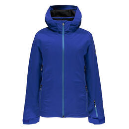 Spyder Women's Rhapsody Snow Jacket