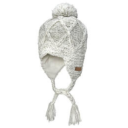 Screamer Women's Jonesy Earflap Beanie