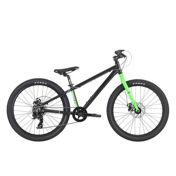 Haro Boy's Beasley 24 Mountain Bike '18