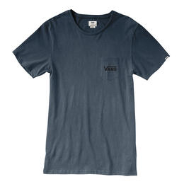 Vans Men's Vanderlip Short Sleeve Pocket T-Shirt